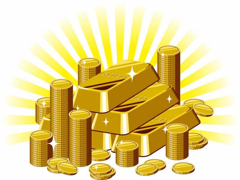 お金に対する執着と好み